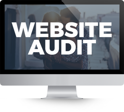 Wedding Business Website Audit