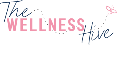 The Wellness Hive Updated Logo