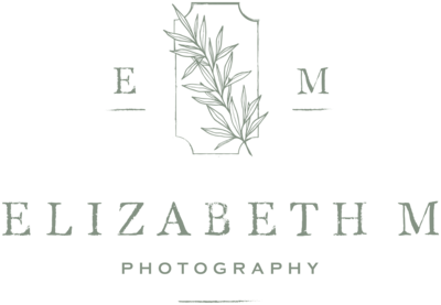 Northern Virginia, Washington DC, Maryland Wedding Photographer | Elizabeth M Photography