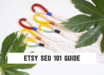 Etsy SEO featured