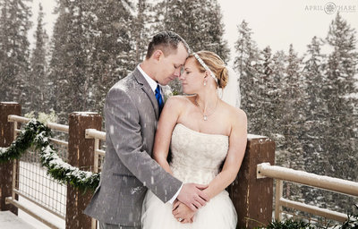 Snowy-Ski-Resort-Wedding-Venue-Arapahoe-Basin-in-Colorado