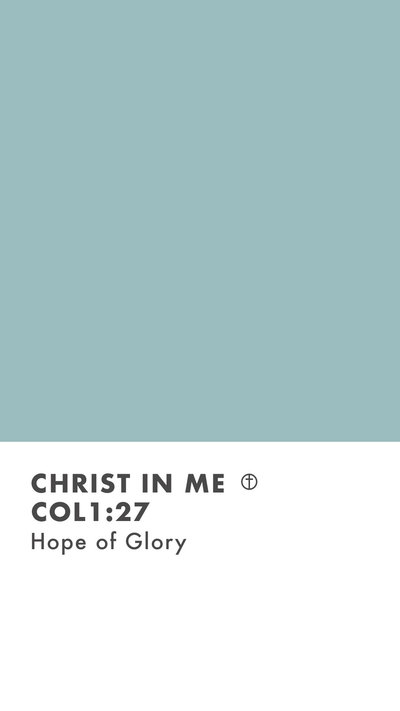 Christ In Me Lockscreen copy