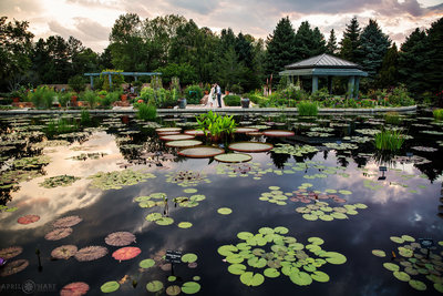 Denver-Colorado's-Best-Garden-Wedding-Venue-Denver-Botanic-Gardens