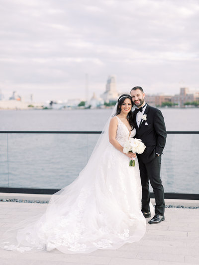 Klaire-Dixius-Photography-Sagamore-Pendry-Baltimore-Wedding-Alex-Lareine-Bride-Groom37