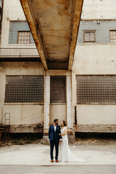 Maryland-Industrial-Edgy-Organic-Relaxed-Outdoor-Wedding-Photographer-Adventure-Engagement-1-2