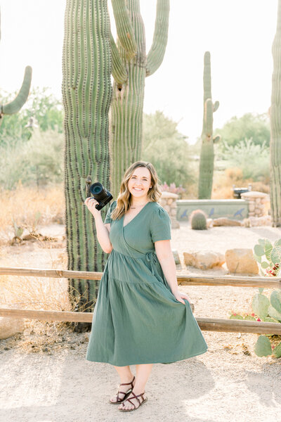 Paige Lorin Arizona Wedding Photographer