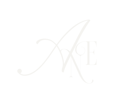 Ashley White Monogram