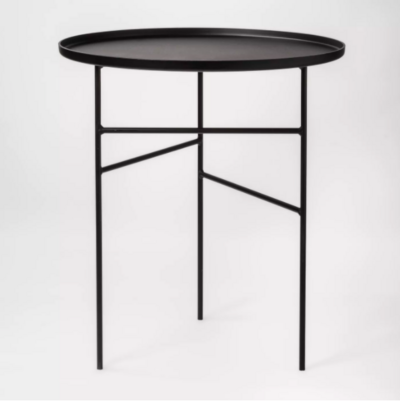 Target Elgin Accent Table - Black - Project 62
