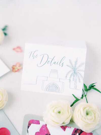 pirouettepaper.com | Wedding Stationery, Signage and Invitations | Pirouette Paper Company | Invitations | Jordan Galindo Photography _ (11)