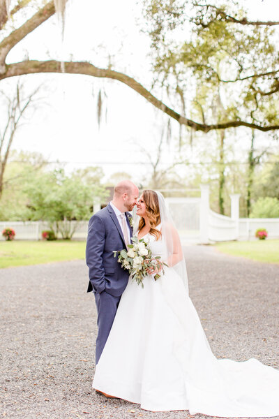 Renee Lorio Photography South Louisiana Wedding Engagement Light Airy Portrait Photographer Photos Southern Clean Colorful13