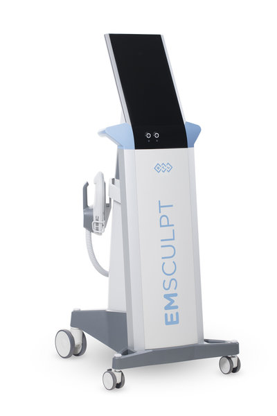 Emsculpt machine