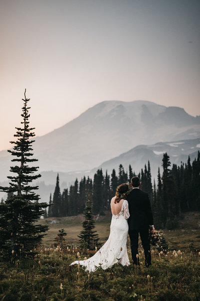 athena-and-camron-seattle-rainier-elopement-wedding-photographer-77-rue-de-seine-mountaintop-bride