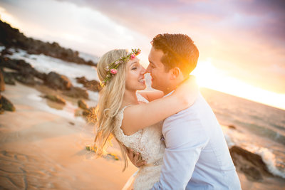Oahu Elopements