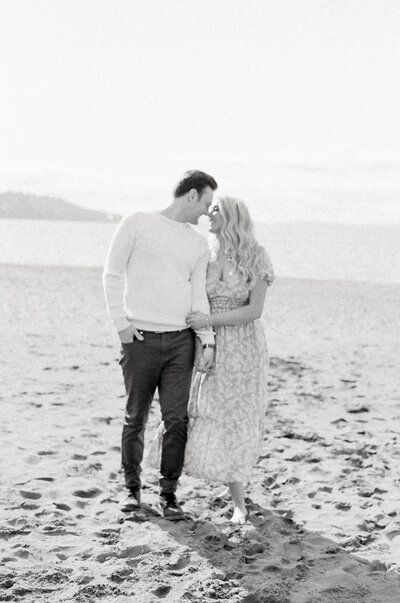 Brittany and Steven - Golden Gardens Park - Kerry Jeanne Photography (199 of 200)