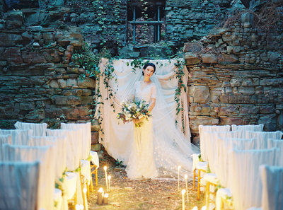 Claire Duran Wedding Planner