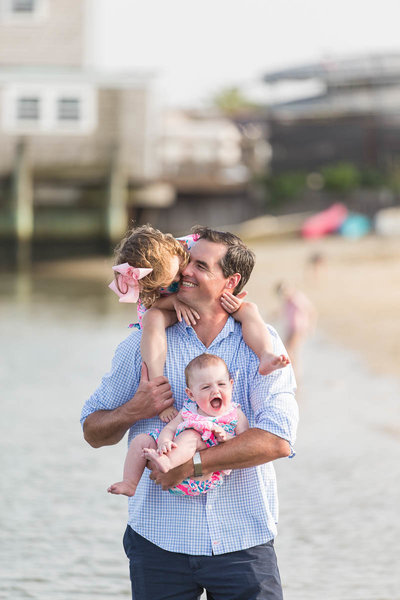 Nantucket Family Photo Session