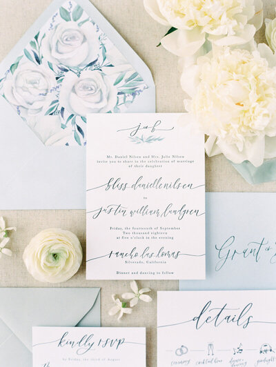 pirouettepaper.com | Wedding Stationery, Signage and Invitations | Pirouette Paper Company | Invitations | Jordan Galindo Photography _ (25)