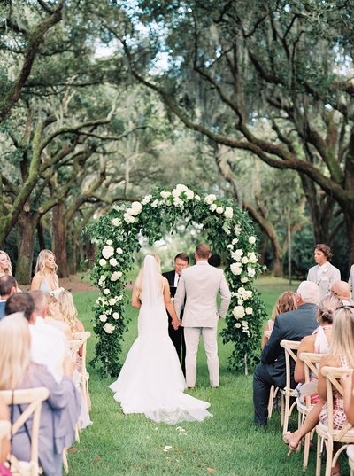 Legare House Wedding Charleston South Carolina Wedding