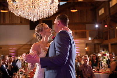The Barn at Sycamore Farms Wedding Videography