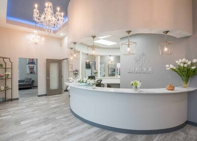 Thrive Dental Flower Mound Loaction