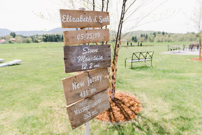 Wedding signs-1