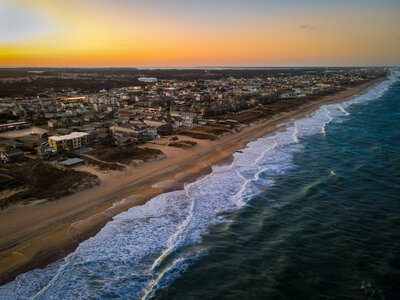 Outer Banks North Carolina Drone Photography