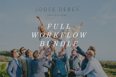 Full workflow bundle