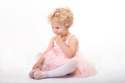 Dance With Miss Anna | San Francisco Bay Area Toddler Ballet Classes