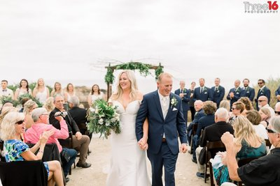 Historic Cottage Wedding Photographer San Clemente Orange County
