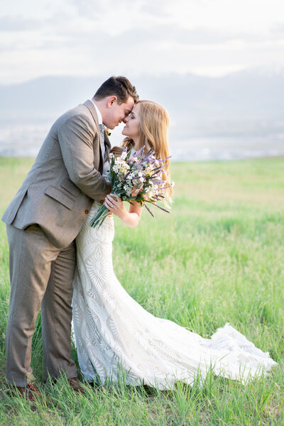 Utah fine art wedding photographer