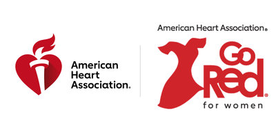AHA Go Red Logo