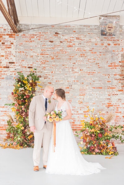 Madalyn Yates Photography Graham Mill Editorial Styled Wedding-110