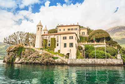 villa balbianello wedding photographer lake como