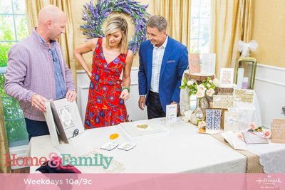 Hallmark Home and Family 1
