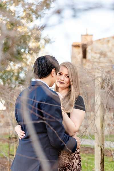 Bella Collina Wedding | Orlando Wedding Photographer