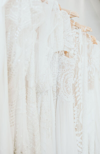 An easy, ethical, personalized, and trustworthy way to find your designer, unique, designer wedding dress at a discount online for fashion forward, modern, bohemian, timeless, chic, and romantic brides with eco friendly values and a love for sustainable secondhand chic slow fashion.