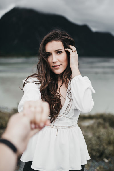 athena-grace-alaska-honeymoon-camron-wedding-photos-23-wife-girl-holding-hand-photo-cute-couple