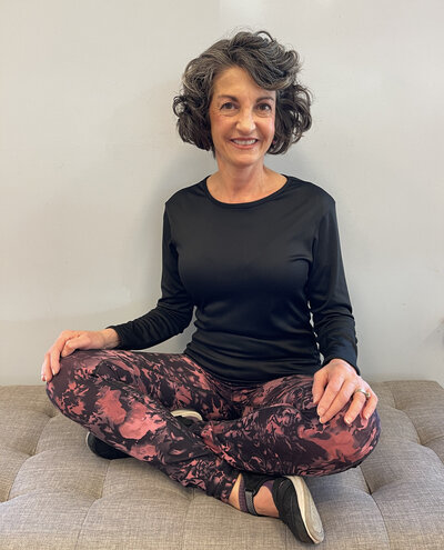 Liz Daley, owner - Williamsburg Pilates Studio