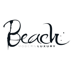 Modern Luxury Beach Magazine