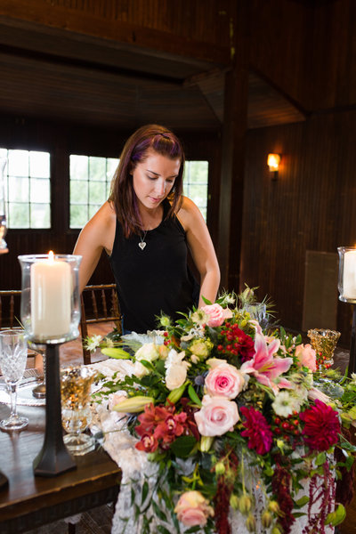 NJ Wedding Photography Water Witch Club Atlantic Highlands DIY Wedding Styled Wedding-134