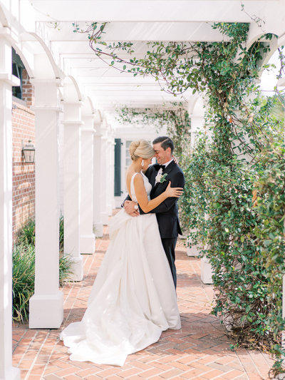 Wedding Photography at Boone Hall Cotton Dock Plantation in Charleston SC by Philip Casey