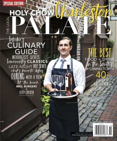 Local Palate cover