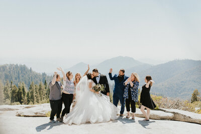 ToniGPhoto_Ryley Sequoia National Park Elopement Photos-93