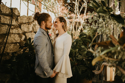 Britty + Beau - Elopement - The Ruins_ Seattle_ WA - Kamra Fuller Photography - Runaway With Me Elopement Collective-159