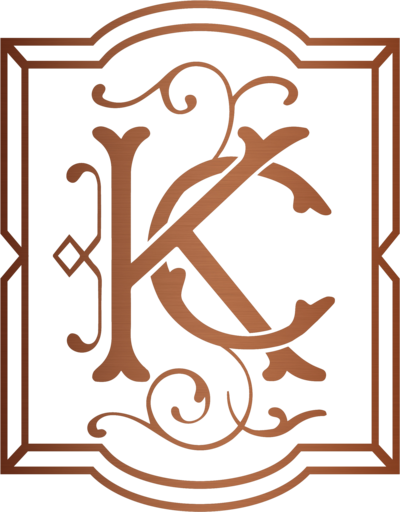 1 - KC Crest copper