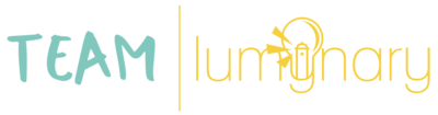 Team | Lumynary Logo