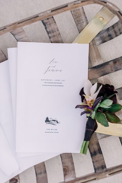 Bloomington_Indiana_The_Wilds_Wedding_Venue_Custom_wedding_program_ideas_2