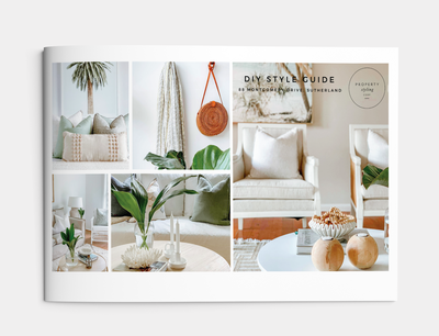 Property Styling Brochure