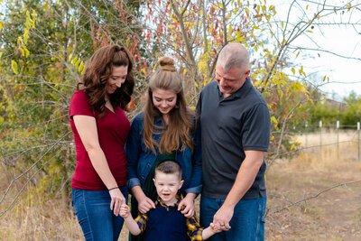 Family_J Luster Photography