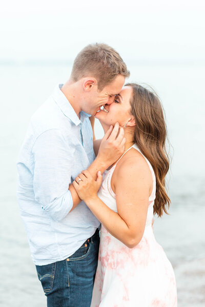 Chicago Engagement Photographer 60316